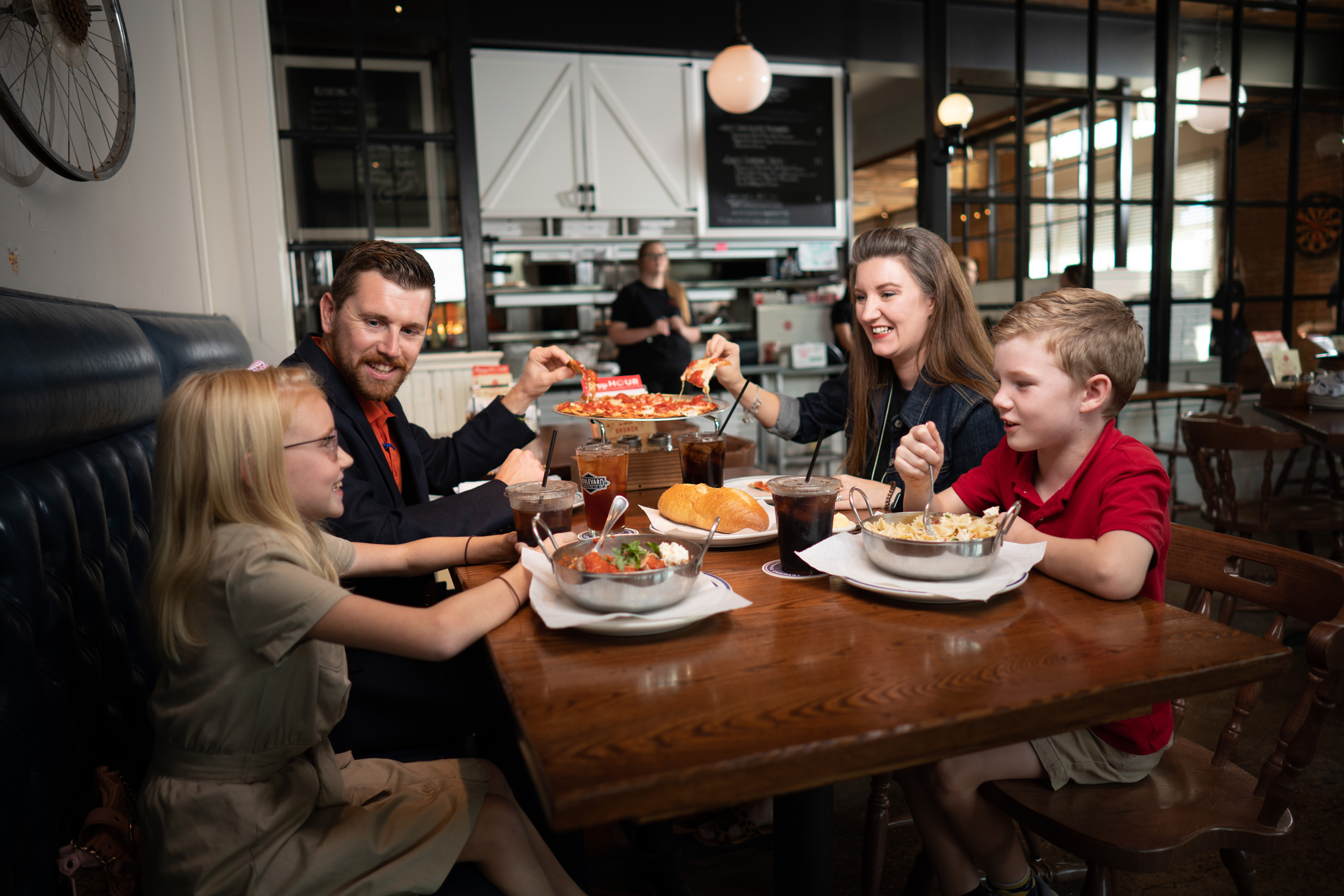 Forney Food Places Open Christmas 2020 Living in Forney / Forney Economic Development Corporation
